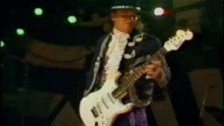 SRV - The Things That I Used To Do (Lorelei, Germany