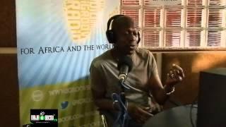 bb godfather jones interview igroove radio lagos nigeria