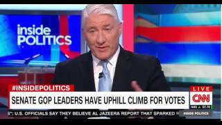 Senate GOP leaders have uphill climb for votes over the health care bill CNN Inside Politics
