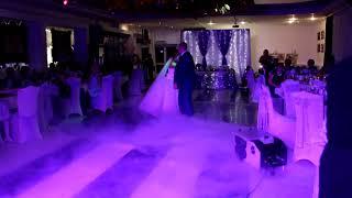 Стелющийся туман (Свадьба)