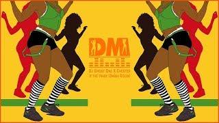 Dj Ghost One X Chester - If the track (Oméga Riddim)