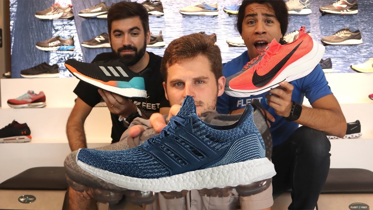 TOP 5 SOFTEST SNEAKER CUSHIONING