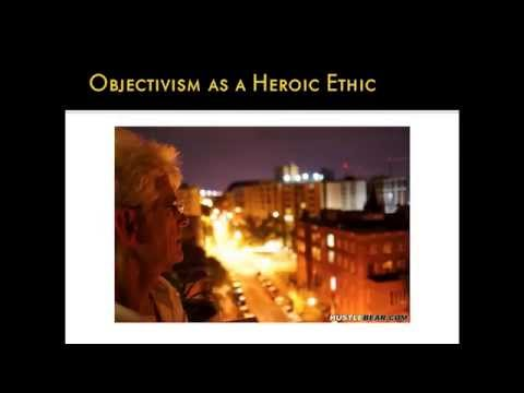 "Living for Yourself | Part 1 of ""Objectivism: A Rational Philosophy for the Hero in Your Soul"""