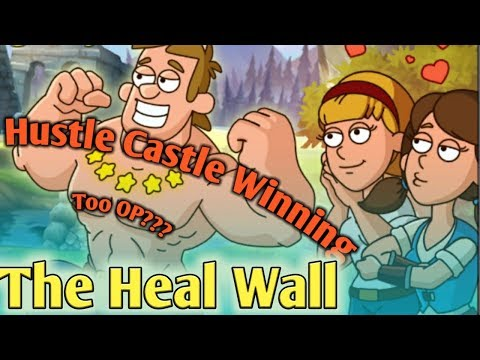 Hustle Castle Winning Strategy/Tips |