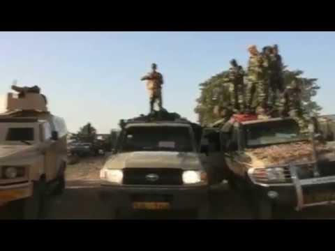 Boko Haram Scores of Cameroon captives freed