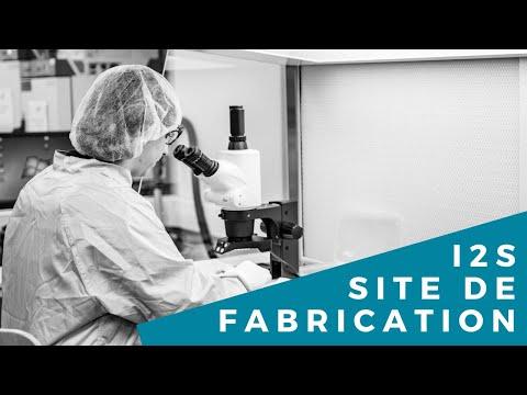 Site de Fabrication MedCare