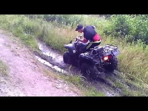 atv mud action by bashan 400