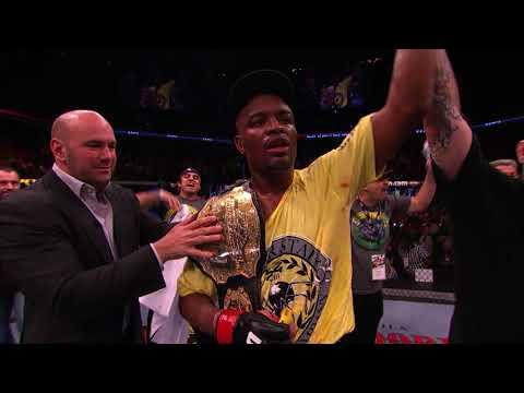 Top 5: Vitórias De Anderson Silva No UFC