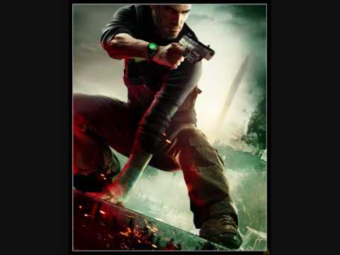 "Splinter Cell Conviction Soundtrack- ""Market"""