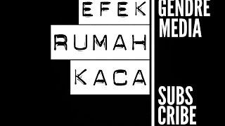 Efek rumah kaca - cinta melulu (Lirik) ( cover by O.K.BRO)
