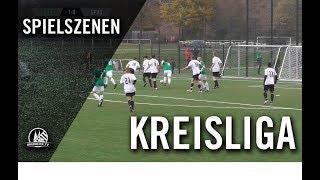 Horremer SV – Spvgg. Kirch-Grottenherten (13. Spieltag, Kreisliga B, Staffel 2)