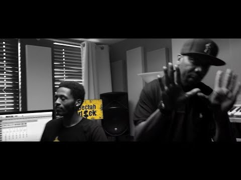 iNTeLL - Word Of Mouth ft Inspectah Deck (Prod by Snowgoons) HD VIDEO
