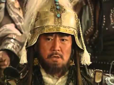 Чингисхан 22-серия в хорошем качестве.