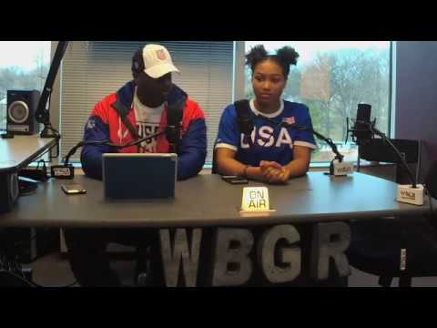 NEXT LEVEL YOUTH TRACK & FIELD TALK SHOW