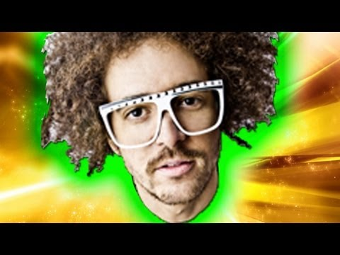 LMFAO - Party Rock Anthem ft. Lauren Bennett, GoonRock Parody and others