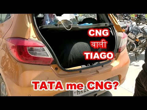 Tata Tiago Cng Successful Or Not Mileage Performance Cost Of