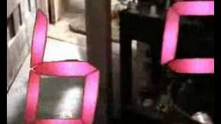 Alex Gopher The Child (Demon Mc Fly video remix)