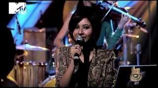The Karthik Music Experience Feat Shakthisree Gopalan