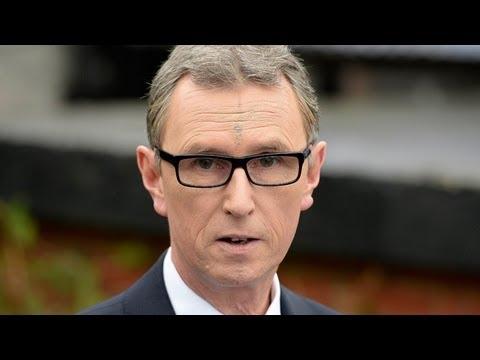 Nigel Evans issues statement following arrest