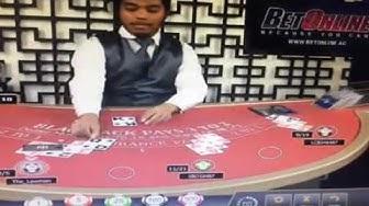Betonline Casino CHEATS !!!