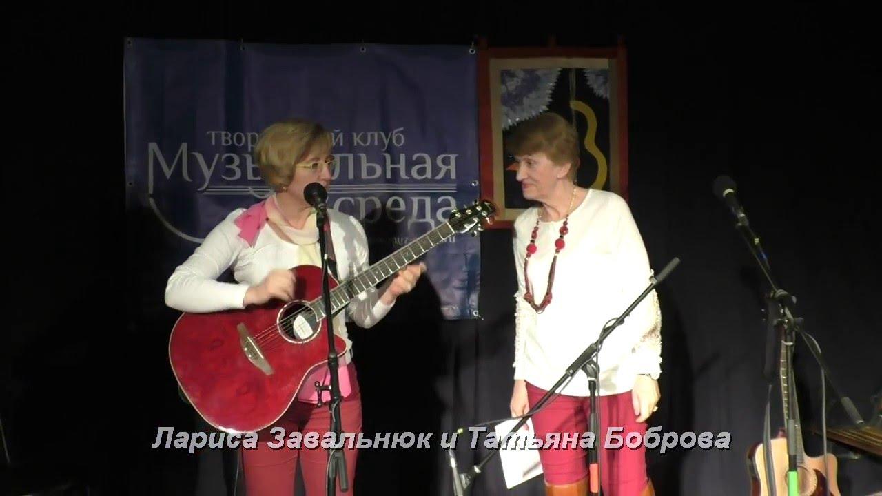 Музыкальная Среда 24.02.2016. Часть 3