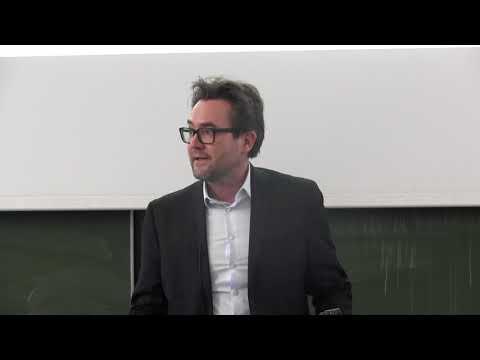 """Norbert Christian Wolf: """"Geist vom Geiste des Expressionismus"""""""