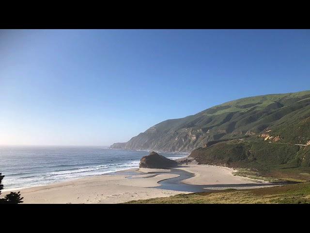 Wave Breathing - Mindfulness Activity for PCS Season