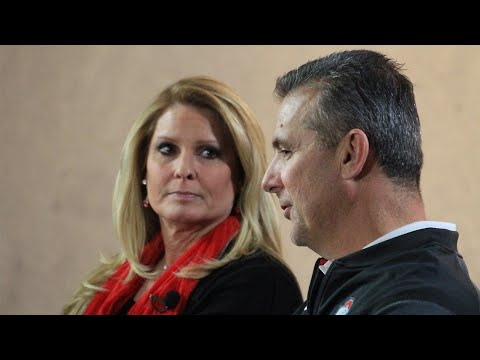 Nick Camino - Urban Meyer's wife: I want him to be done.