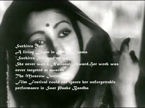 rahe na rahen ham mehka karenge..lata-rafi-suman kalyanpur-roshan-tribute to suchitra sen