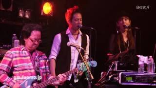 Guitar☆Man Live Best Vol.3より Guitar 西山毅(ex.HOUND DOG) Guitar ...