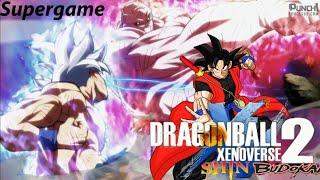 Cách tải game dragon ball z shin budokai 2 mod super v.11