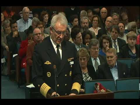 Formal Session--Norfolk City Council 1/23/18