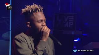 Kwesta Ft Wale Performance