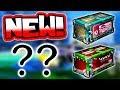 "NEW ""VELOCITY"" & ""SECRET SANTA"" CRATE INFO!! ( Rocket League Update News )"