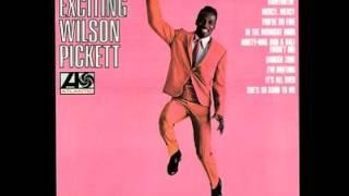 Wilson Pickett - Mercy,Mercy (1966)