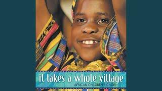 Jabulani Africa