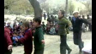 iftikhar and sadiq performance at public school 2011