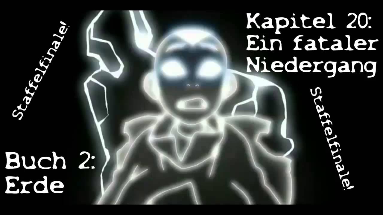 Avatar Der Herr Der Elemente Stream German