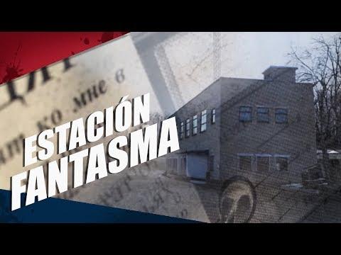 Estación fantasma - Zar Azteco - Facundo