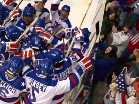 eruzione goal Miracle on Ice
