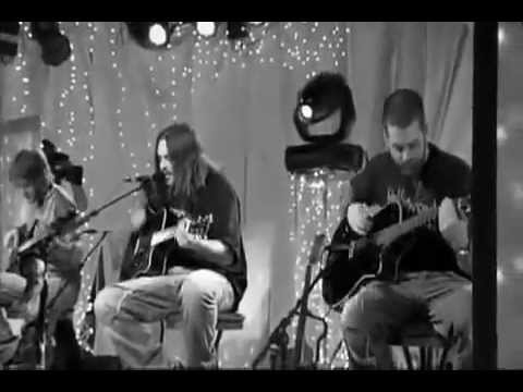 Seether-Gasoline (Unplugged)