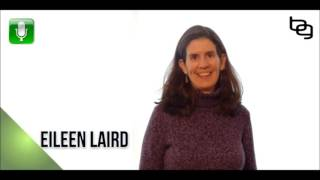 The Diet I Recommend Most Often With Eileen Laird - The Ben Greenfield Fitness Podcast
