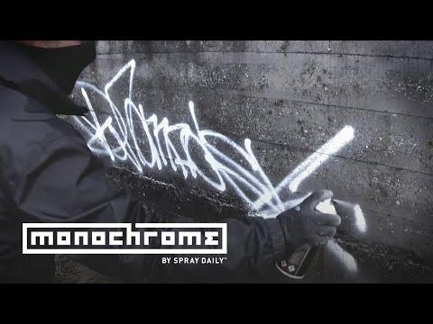 MONOCHROME 051 - NOMAD