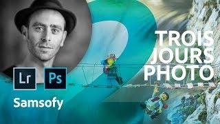Trois Jours Photo 2/3 | Une journée avec Samsofy | Adobe France