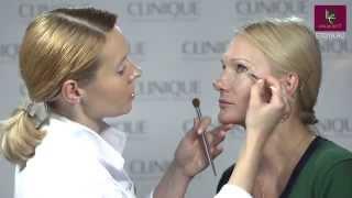 Макияж глаз для зрелой кожи от Clinique Thumbnail