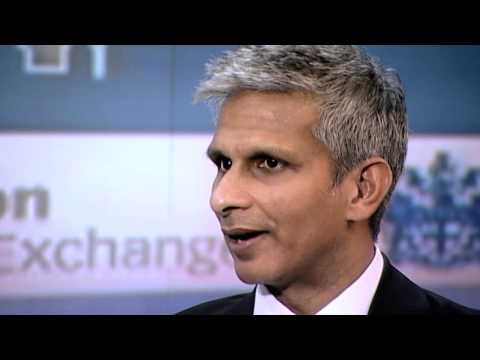 Rhomaios Ram on eCommerce | Deutsche Bank AG | World Finance Videos