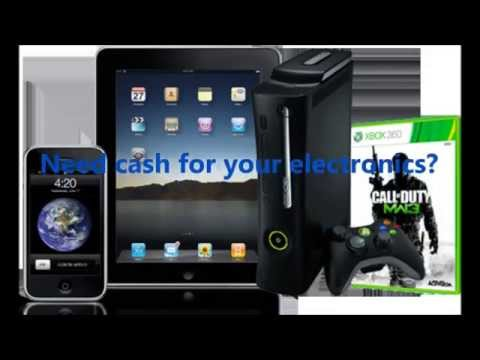 Cash For Electronics Braintree MA | Pawnbrokers Braintree MA