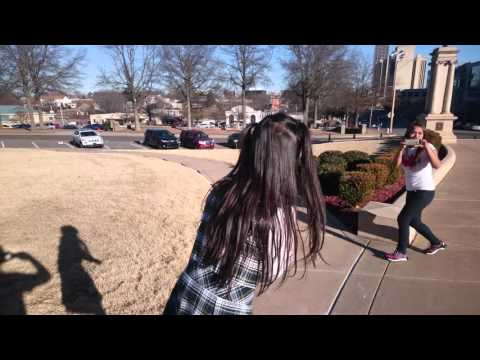 4k test @ Little Rock State Capitol Building - 1
