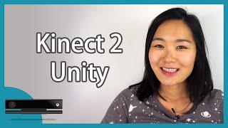 Setup XBOX Kinect 2 with Unity 3D on Windows 10