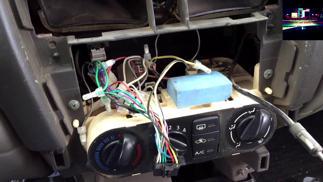 maxresdefault Nissan Quest Wiring Diagram on